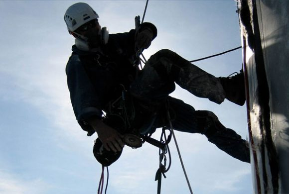 OTHER ROPE ACCESS SERVICES