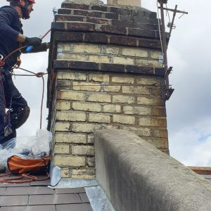 Why do You Need Bird Proofing and Abesiling Roof Repair London?